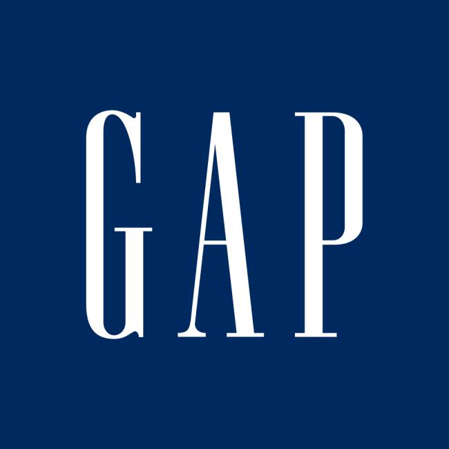gap copy
