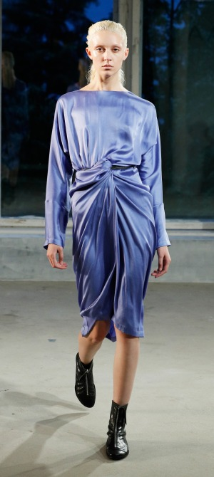 Michael Sontag S/S 18 Berlin Fashion Week