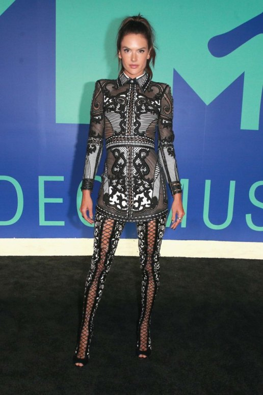 2017 MTV Video Music Awards - Red Carpet